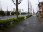 photo 東側道路(岐阜環状線)